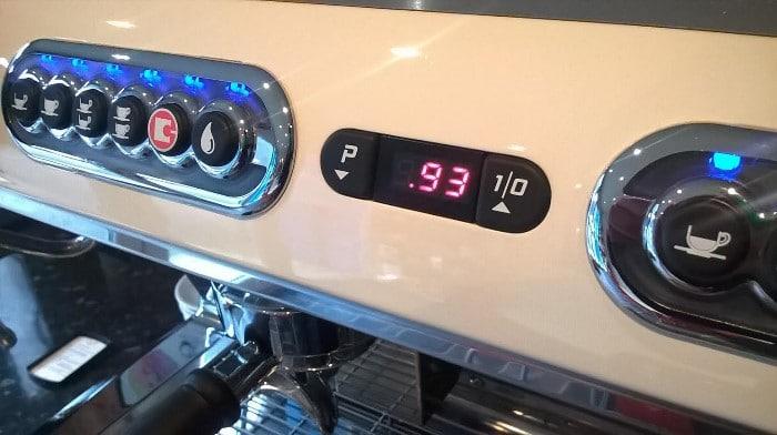 Brewing Temperature