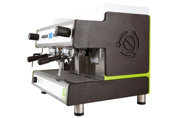 Eco Friendly Coffee Machine