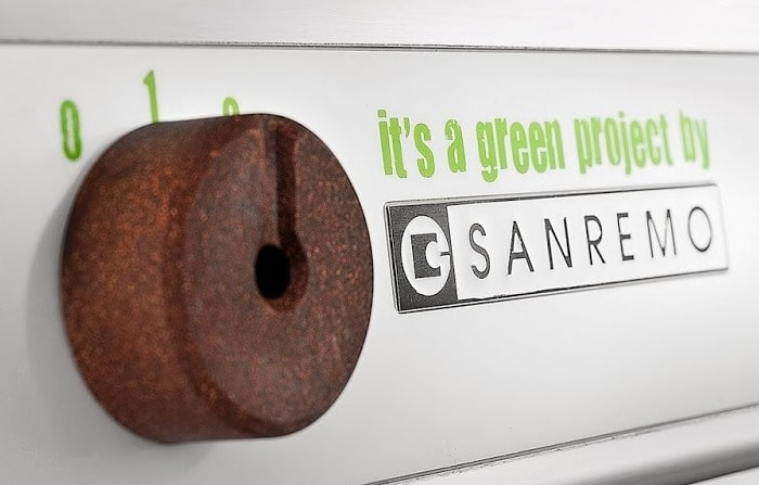 Sanremo Green Project