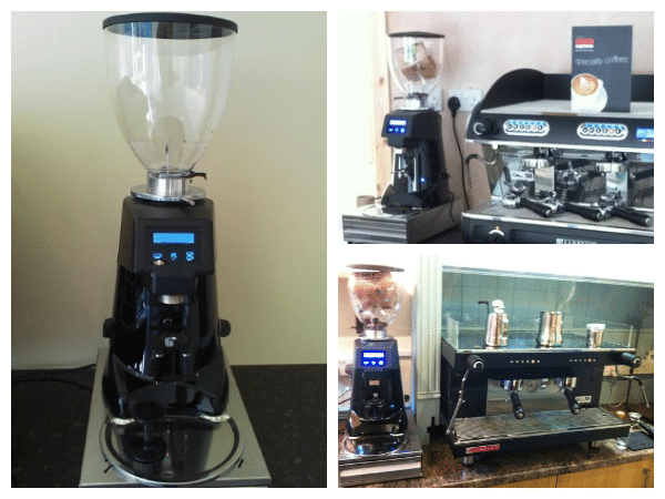 Whats The Best Commercial Coffee Grinder Casa Espresso