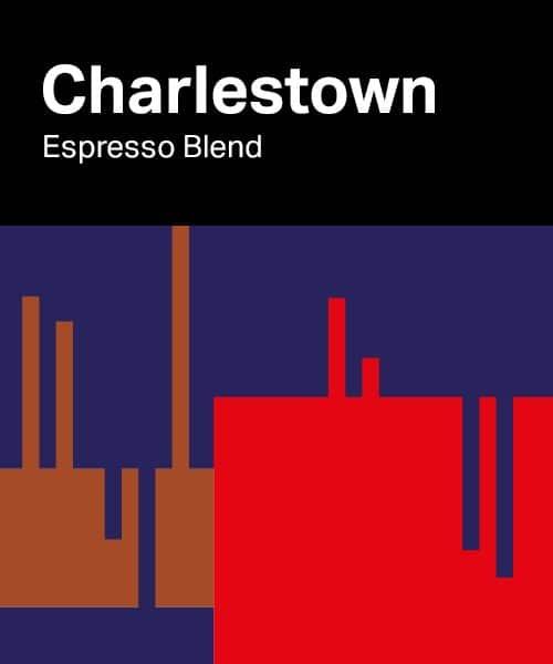 Charlestown new label